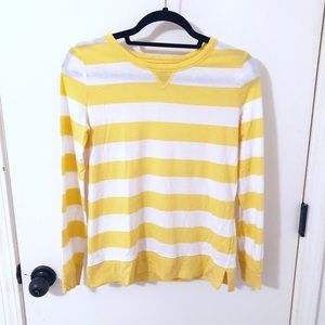 GAP Factory Long Sleeve Favorite Tee